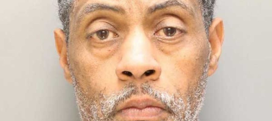 Another hoax! Black man arrested for racist pro-Trump graffiti in Philly