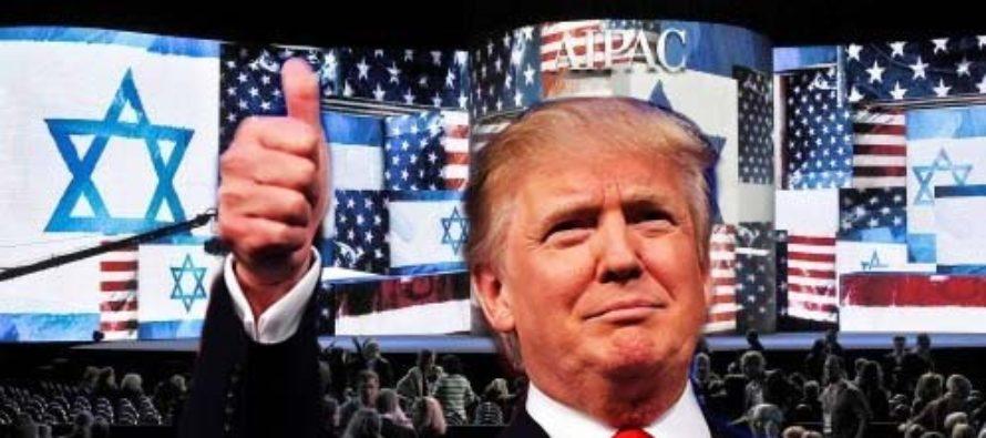 Netanyahu Sees Trump's TWEET – Immediately Responds With Move Not Seen In 8 Years!