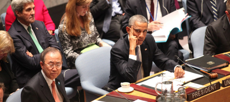 Yesterday Obama Sent Israel Down River – Now Israel Responds With BRUTAL Truth
