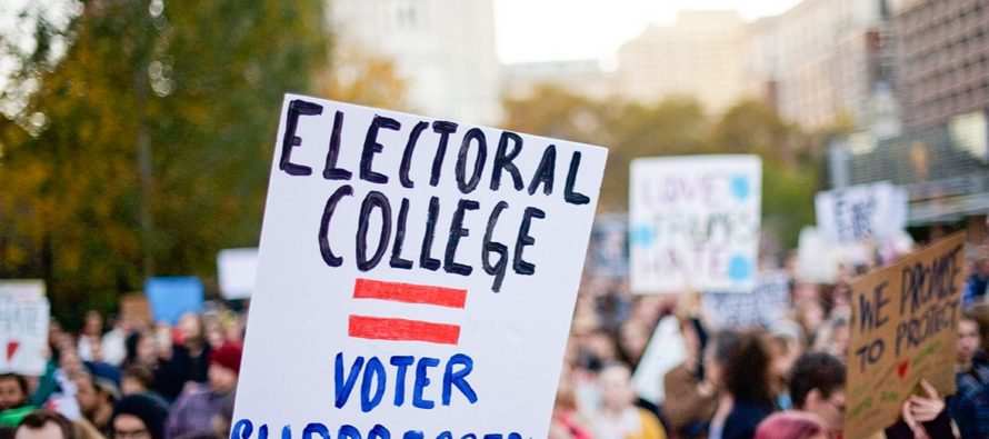 NUMBER TEN: Another Elector Files Lawsuit And Breaks Ranks In Anti-Trump Effort