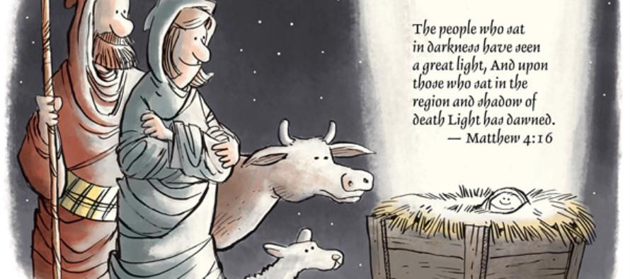 Christmas Day (Cartoon)