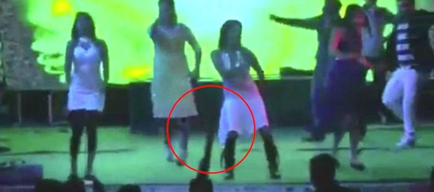 VIDEO: Pregnant woman killed with shotgun at wedding after she refused to dance with drunk guest
