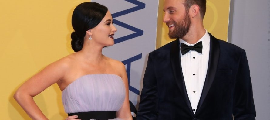 Congrats to THREE country music stars! Who's getting married & who's expecting?