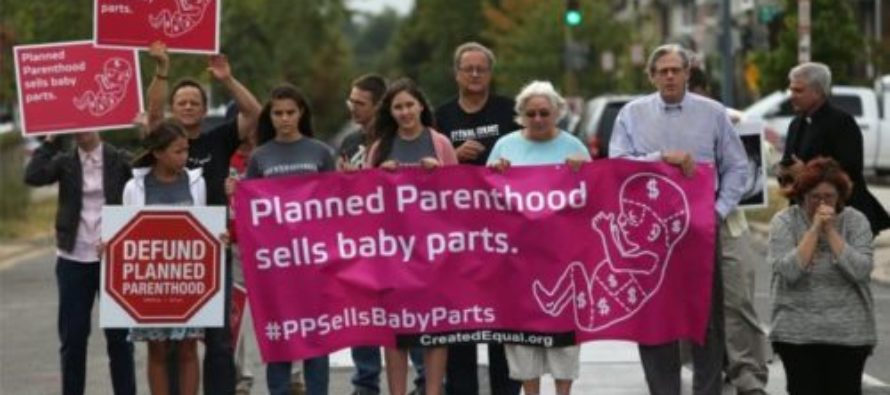 SCORE For Pro-Life! Macy's Stores CEASE ALL Donations to Planned Parenthood…