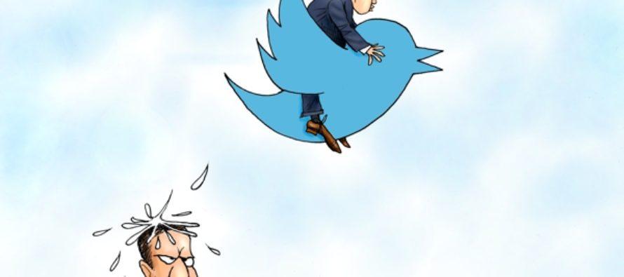 Over the Cuckoo's Nest (Cartoon)
