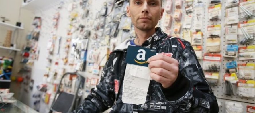 Huge scam targets online shoppers – what you need to know!