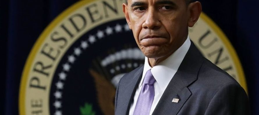 Forbes Releases 'Most Powerful People In The World' List – You Will NOT Believe Obama's Ranking