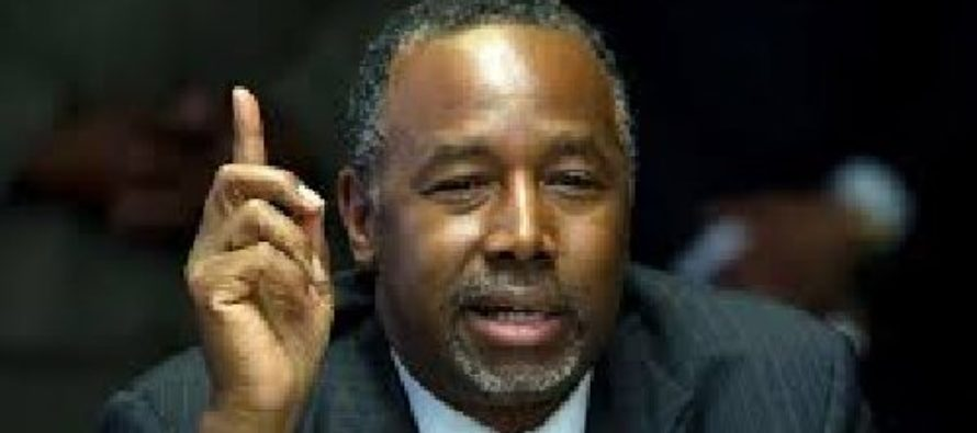 Ben Carson Is Called A MORON By Atheist For Believing In God, This Is How He WON The Argument