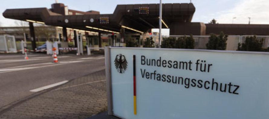 German Spy Was Muslim Mole and Gay Porno Actor