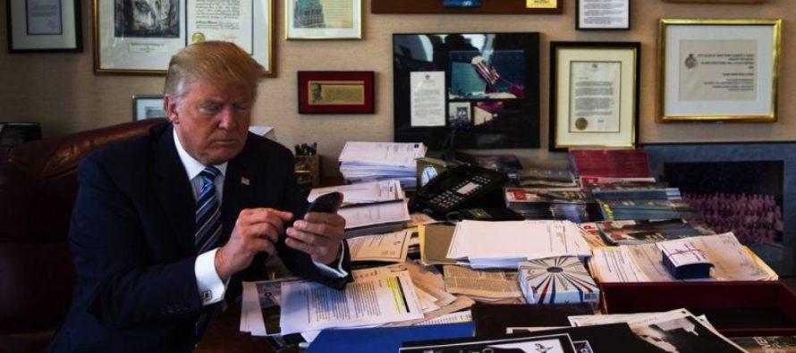 BOOM! Trump's New Press Secretary Puts Mainstream Media On Notice With This WARNING!