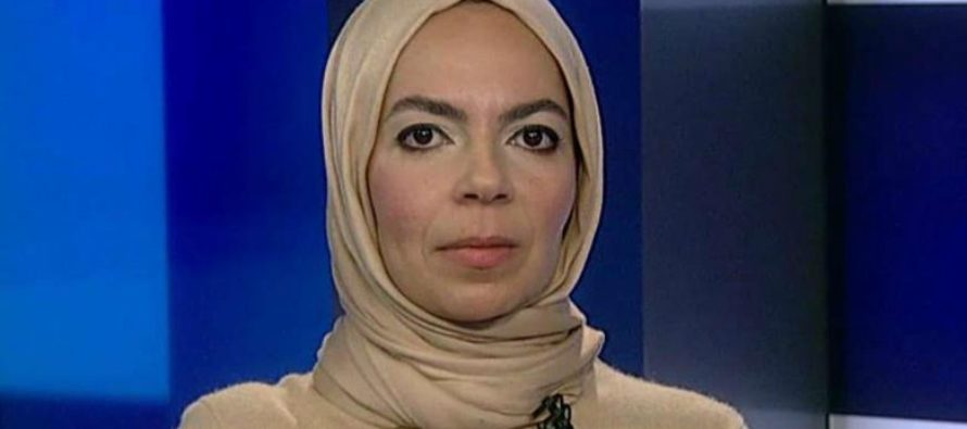 Tucker Carlson Opens Can Of WHOOP On Muslim Who Blames Terrorism on 'Islamophobia' [VIDEO]
