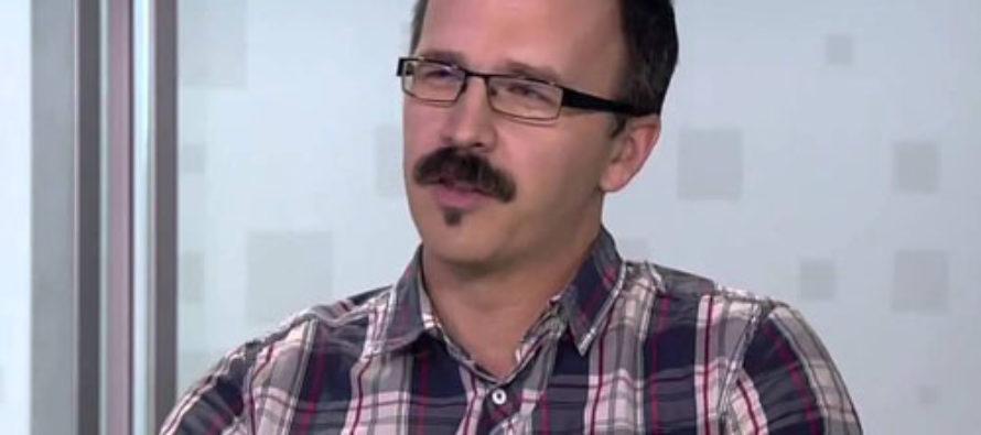 Drexel University Professor Preaches Genocide to Rid World of His Fellow Whites