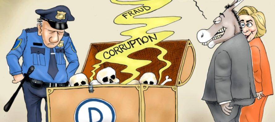 Buried Treasure (Cartoon)
