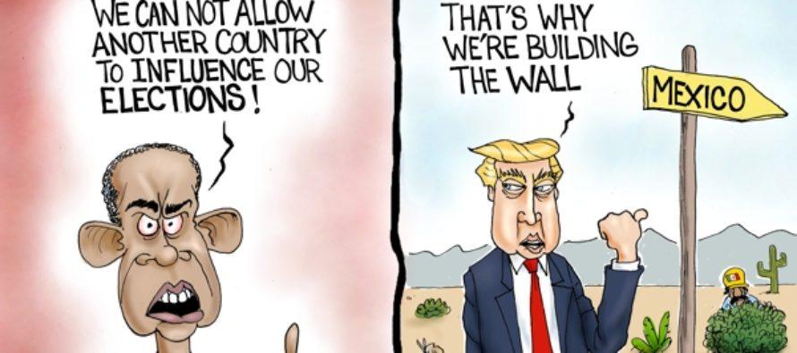 Outside Influence (Cartoon)