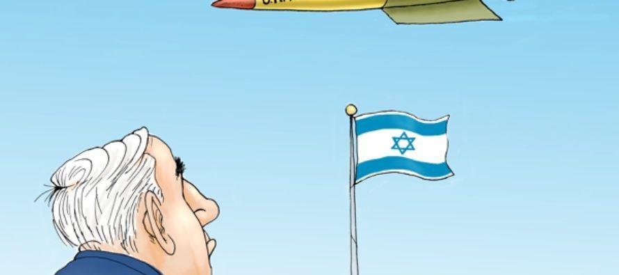 Incoming Missive (Cartoon)