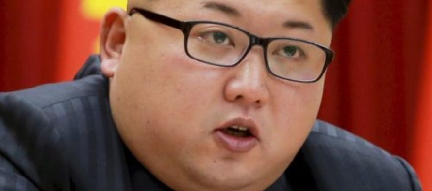 SEAL Team 6 Training S. Korean Team To Assassinate Kim Jong-Un If War Breaks Out