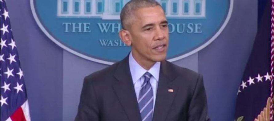 OH DANG! After Obama's BLOW UP, The Internet Goes WILD….KARMA! [VIDEO]