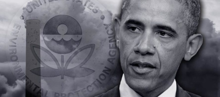 BREAKING: Obama Just IMPOSED A Rule That Will Charge EVERY U.S. Citizen $3080!