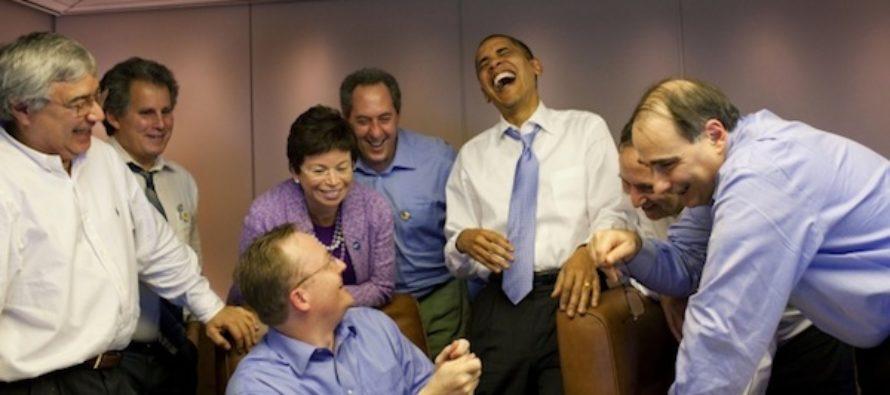 ALERT: Obama Helps Put 3 Christian Holy Sites Under Muslim Command – In Under 3 Days