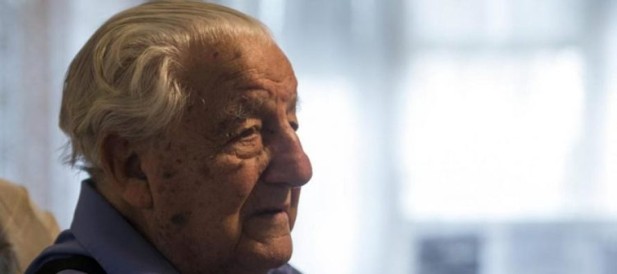 Pearl Harbor New Yorker lost his friend 75 years ago, but remembers it like yesterday [VIDEO]