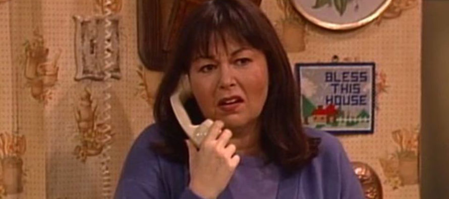 Roseanne Barr's R-rated rant about Hillary and her 'f**king arrogant' supporters is WILD