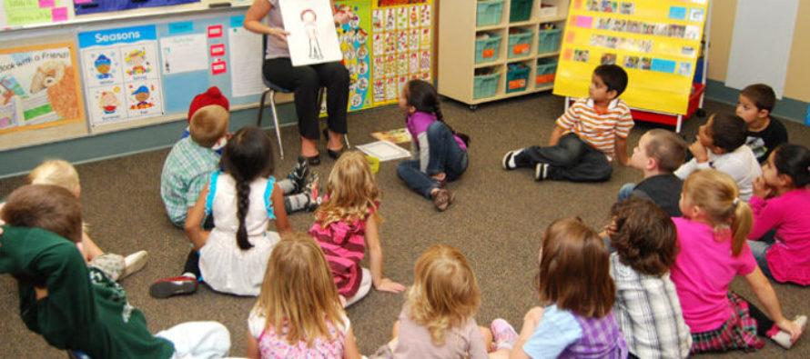 Forget detention! Schoolyard fights will now send kids to JAIL in Missouri! [VIDEO]