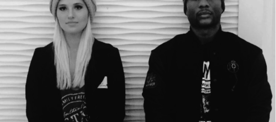 'Charlamagne tha God' Befriends Tomi Lahren – His Liberal Friends IMPLODE! [VIDEO]