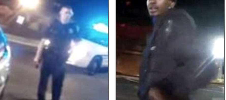 VIDEO: The Moment a Thug Took a Gun Out of His Pocket and Savagely SHOT Two Cops