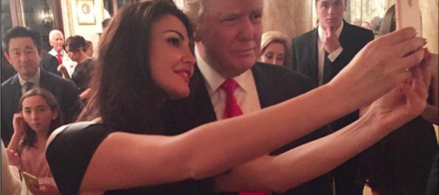 BREAKING: Here's What Donald Trump Did for Christmas [PHOTOS] [VIDEO]