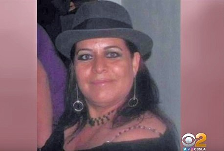 Orange Coast College 'human sexuality' instructor Olga Perez Stable Cox.