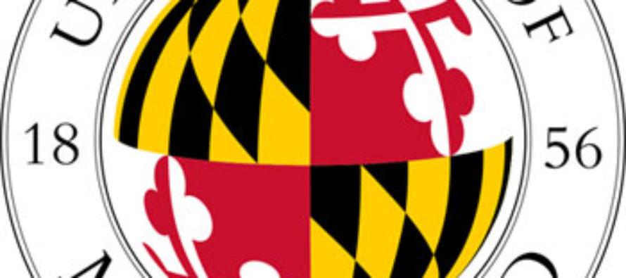 At University of Maryland, Still More Arrogant Cultural Marxist Demands