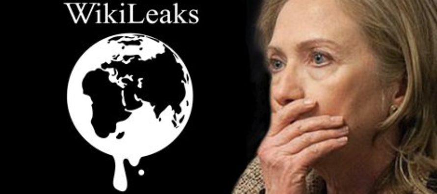 Julian Assange Associate Drops BOMBSHELL About DNC Leaks