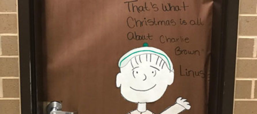 "Judge Restores Previously Forbidden Quote from ""A Charlie Brown Christmas"""