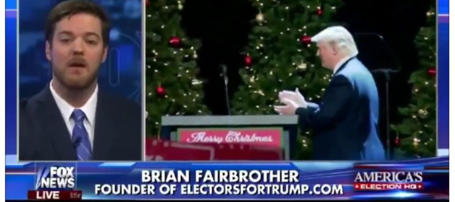 Electoral college member SLAMS Liberal celebrities; this may trigger Hollywood meltdown!