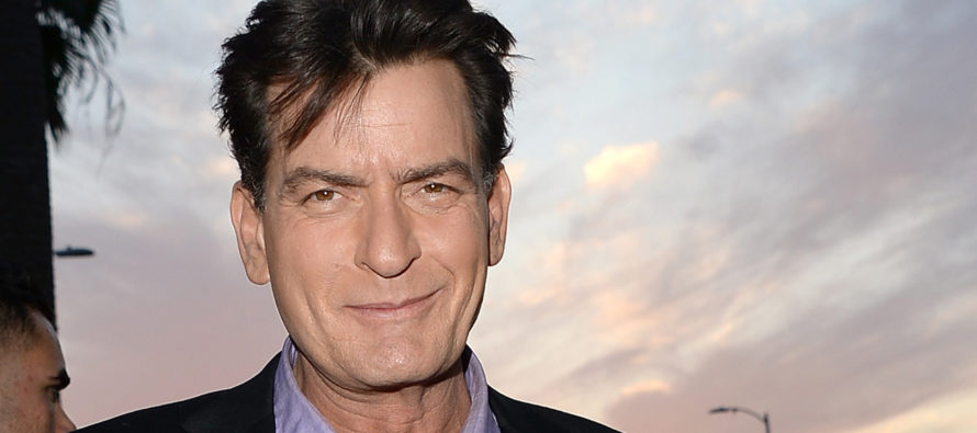 Charlie Sheen Calls For Trump's DEATH Then Gets OBLITERATED By Americans