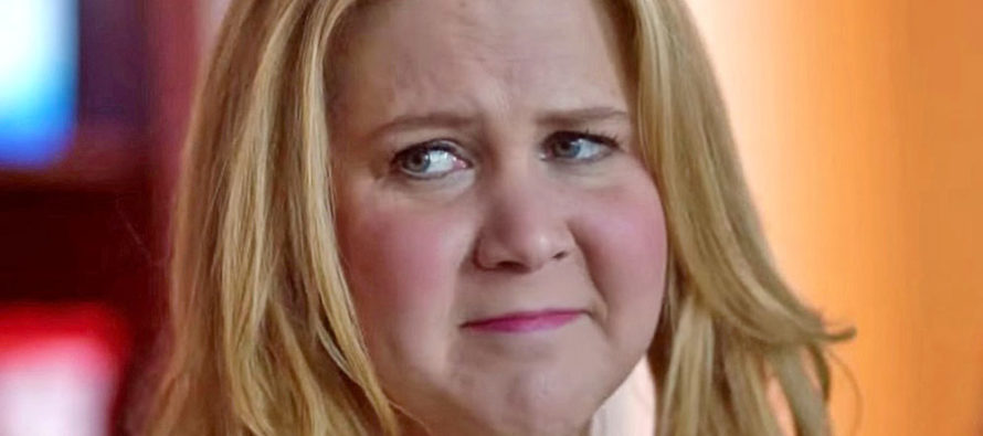 Amy Schumer Goes Off On Critics Who Say She Can't Play 'Barbie'…Stephen Crowder LIGHTS HER UP! [VIDEO]