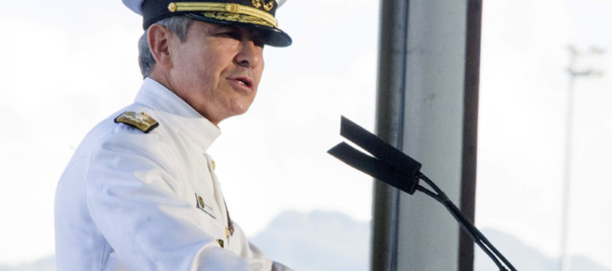 STANDING OVATION After Admiral's Pearl Harbor Speech – He Called Out KAEPERNICK'S DISRESPECT!