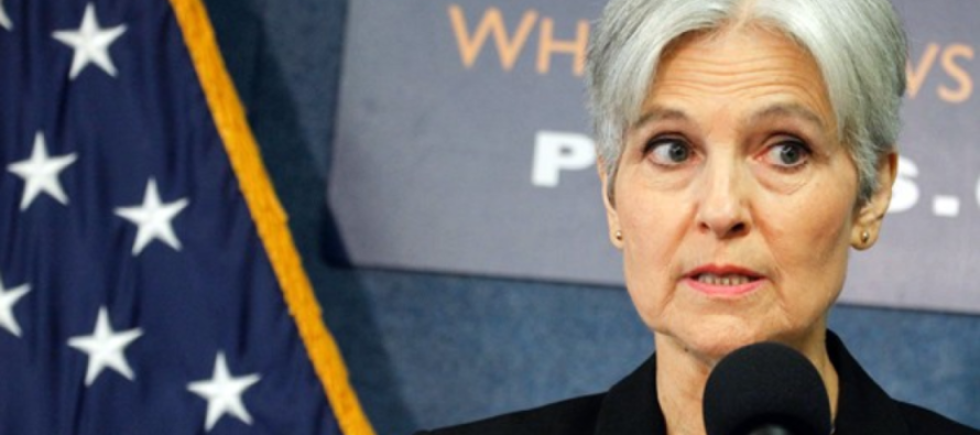 SCAM ARTIST! Look How Much Jill Stein BILLED The Recount For 'ADMIN' Costs!