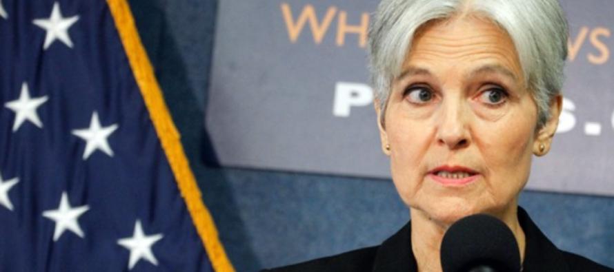 BREAKING: Michigan Recount Just Got Jill Stein In HOT WATER – It's Turned Messy!