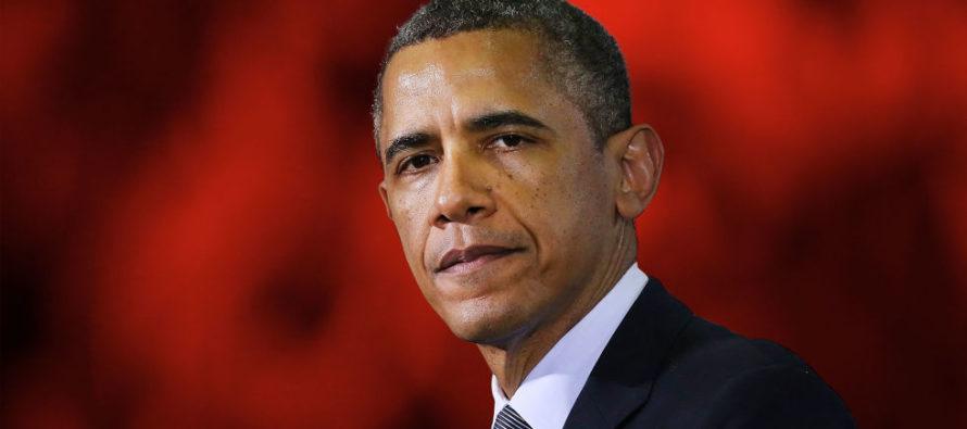 'APPALLING PRESIDENT': Major Democrat Speaks Out, Destroys Obama