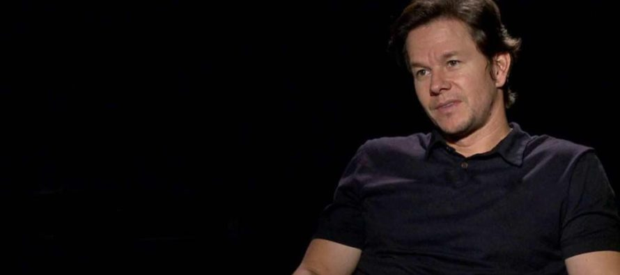 YES! Mark Wahlberg Tells Celebrities To SHUT-UP About Politics!