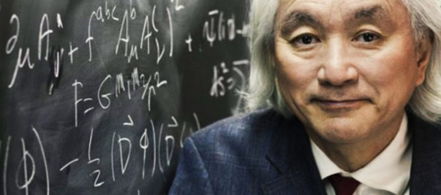 World-Renowned Physicist Just Made A 'God Discovery' – ATHEISTS Won't Be Happy [VIDEO]