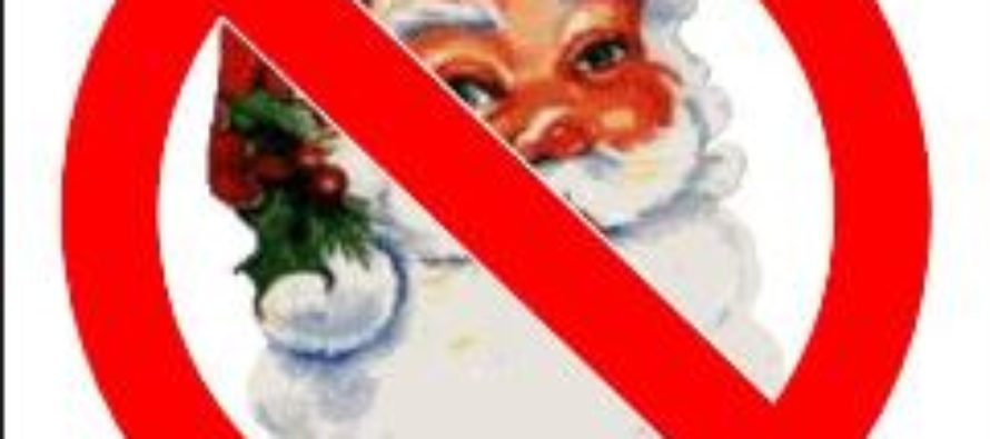 School Bans Christmas to Be Inclusive