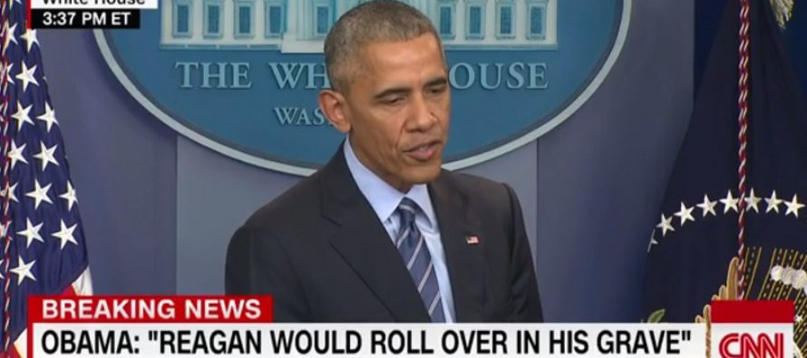 BOOM! Obama Admits Election Was Free And Fair, There Was NO TAMPERING [VIDEO]