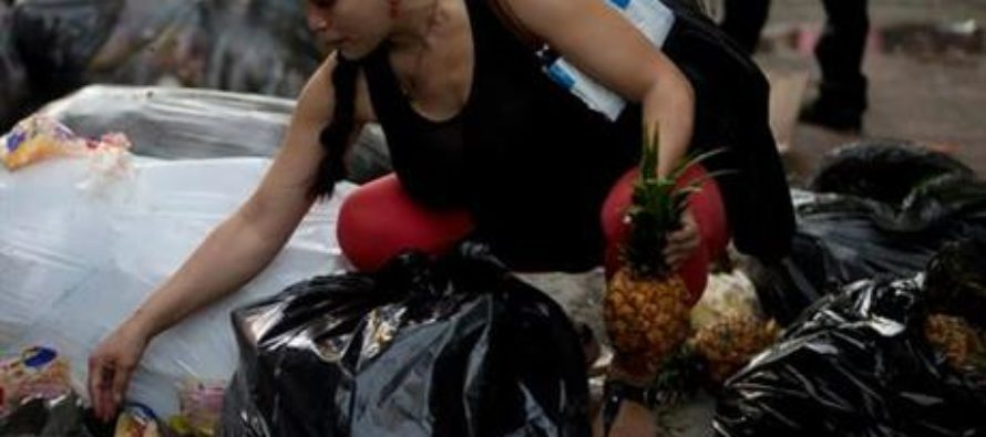 Commie Christmas in Venezuela