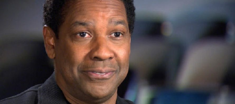 Denzel Washington Speaks TRUTH When Asked About 'Lack Of Diversity' In the Oscars [VIDEO]