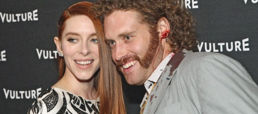 Open-Minded Hollywood Liberal T.J. Miller Beats Up Cabby Over Donald Trump [VIDEO]