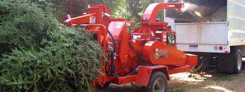 tree-woodchipper