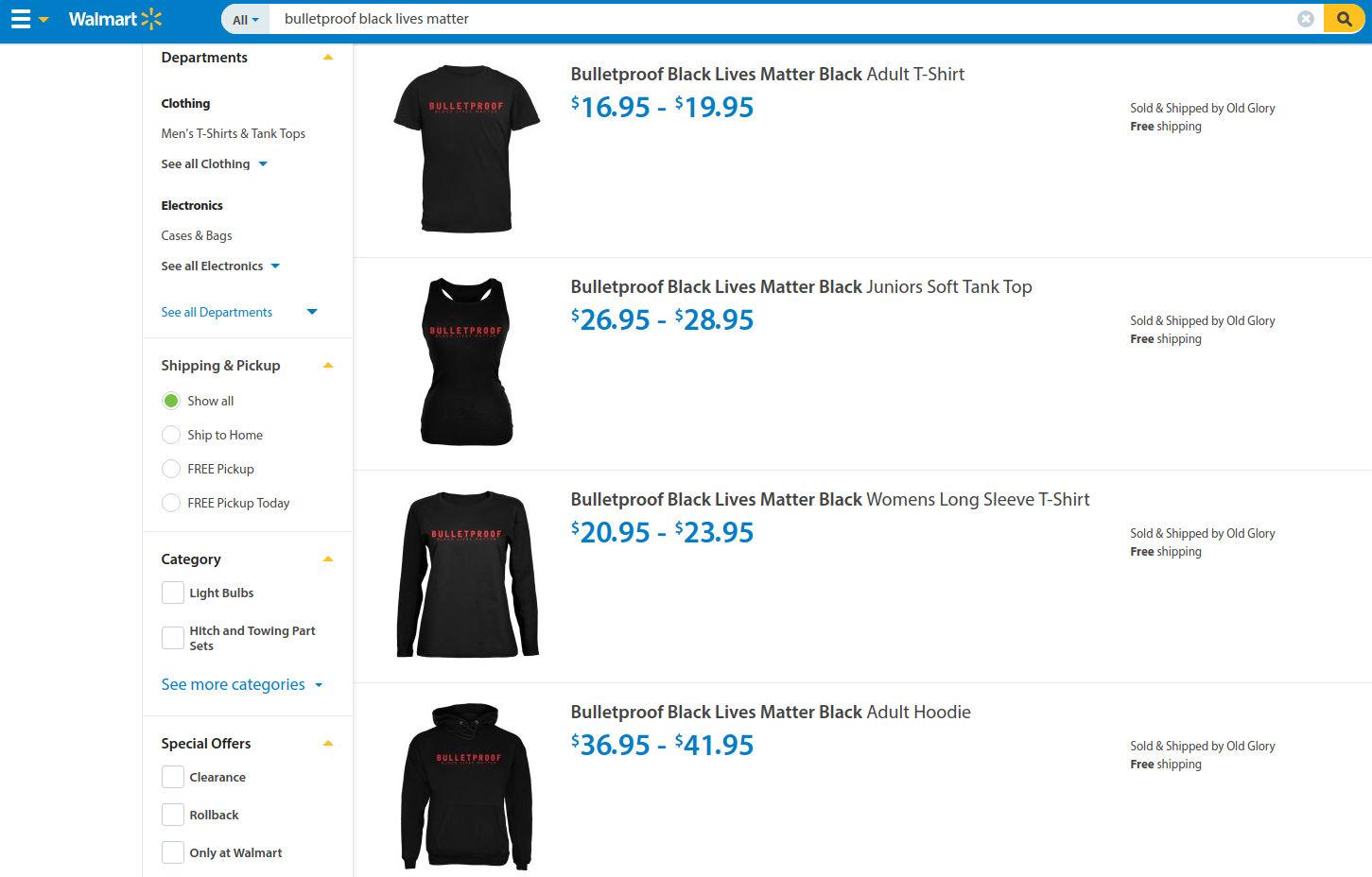 walmart-blm-shirts