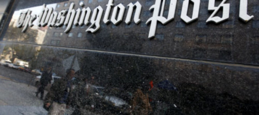 WaPo Tells The Truth For Once: The Left's 'Mission Was to Bring Down Bill O'Reilly'